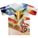 White Down Hill T-Shirt