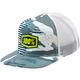 Youth White Odyssey Trucker Hat - 20057-000-00