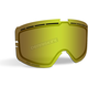 Polarized Yellow Replacement Lens for Kingpin Ignite Goggles - 509-KINLEN-18-PYLI