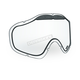 Clear Replacement Lens for Sinister X5 Ignite Goggles - 509-X5LEN-18-CLI