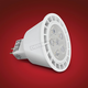 LED MR16 Replacement Bulb - 10-1625A