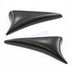 Black Wing-It Fairing Flares - WIFF-OEM
