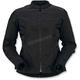 Women's Black Zephyr Jacket
