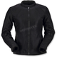 Women's Black Gust Jacket