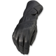 Women's Black Recoil Gloves