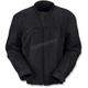 Black Gust Jacket