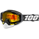 Racecraft Fortis Snow Goggles w/Dual Yellow Lens - 50103-220-02