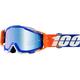 Racecraft Roxbury Goggles w/Mirror Blue Lens  - 50110-221-02