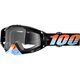 Racecraft Starlight  Goggles w/Clear Lens - 50100-218-02