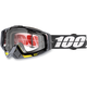 Racecraft Fortis Goggles w/Clear Lens - 50100-220-02