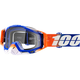 Racecraft Roxbury Goggles w/Clear Lens - 50100-221-02