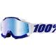 Accuri Calgary Goggles w/Mirror Blue Lens   - 50210-228-02