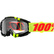 Accuri Zerbo Goggles w/Clear Lens - 50200-225-02