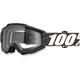 Accuri Krick Goggles w/Clear Lens - 50200-227-02
