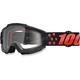 Accuri Gernica Goggles w/Clear Lens - 50200-230-02