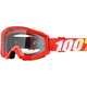 Strata Funrace MX Goggles w/Clear Lens  - 50400-232-02