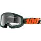 Strata Huntsitan MX Goggles w/Clear Lens  - 50400-234-02