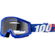 Strata Nation MX Goggles w/Clear Lens  - 50400-236-02