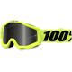 Strata Mercury Sand Goggles w/Dark Smoke Lens - 50201-004-02