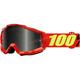 Accuri Saarinen Sand Goggle w/Dark Smoke Lens - 50201-203-02