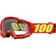 Accuri Saarinen Enduro Goggles w/Clear Lens - 50202-203-02