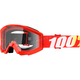 Strata Junior Furnace Goggles w/Clear Lens - 50500-232-02