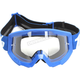 Strata Junior Nation Goggles w/Clear Lens - 50500-236-02