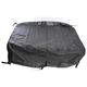 Black Fabric Roof Cap - 0521-1526