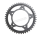 Induction Hardened Black Zinc Finished Rear Sprocket - JTR1800.45ZB