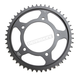 Induction Hardened Black Zinc Finished Rear Sprocket - JTR1871.48ZB