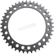 Induction Hardened Black Zinc Finished Rear Sprocket - JTR2011.42ZB