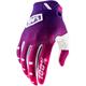 Pink/Purple Ridefit Gloves