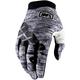 Heather I-Track Gloves