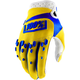 Youth Yellow Airmatic Gloves