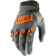 Gray Airmatic Gloves
