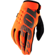 Youth Orange Brisker Cal-Trans Gloves