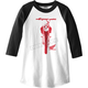 Youth Honda Baseball Shirt