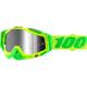 Racecraft Plus Sour Soul Goggles w/Silver Mirror Lens - 50120-112-02
