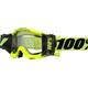 Accuri Forecast Fluorescent Yellow Goggles  - 50220-004-02