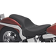 Black Smooth Predator Seat - 0802-0927
