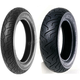 Rear GS23 Tire
