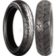 Rear G702 Exedra Tire