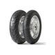 Rear D404 Tire