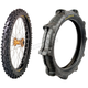 Rear Sand Snake MX Tire