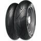 Rear Conti Sport Attack Tire