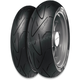 Rear Conti Sport Attack 2 Tire