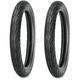 Rear NR77 Tire