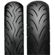 Front SS540 Tire - T10281