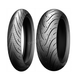 Rear Pilot Road 3 Tire