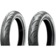 Rear SS-560 Scooter Tire